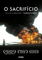 Offret - Portuguese Re-release poster (xs thumbnail)