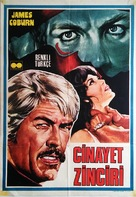 The Internecine Project - Turkish Movie Poster (xs thumbnail)