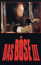 Phantasm III: Lord of the Dead - German VHS cover (xs thumbnail)