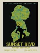Sunset Blvd. - poster (xs thumbnail)