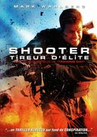Shooter - French DVD cover (xs thumbnail)