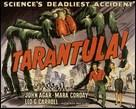 Tarantula - Movie Poster (xs thumbnail)