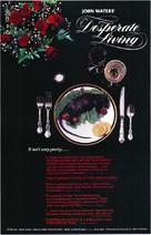 Desperate Living - Movie Poster (xs thumbnail)