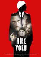 Hile yolu - Turkish Movie Poster (xs thumbnail)