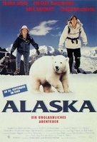 Alaska - German Movie Poster (xs thumbnail)