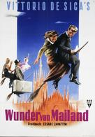 Miracolo a Milano - German Movie Poster (xs thumbnail)
