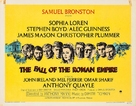 The Fall of the Roman Empire - Movie Poster (xs thumbnail)