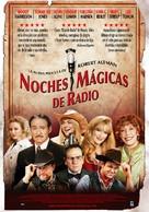 A Prairie Home Companion - Argentinian Movie Poster (xs thumbnail)