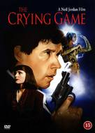 The Crying Game - Danish poster (xs thumbnail)