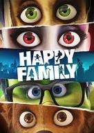 Happy Family - Movie Cover (xs thumbnail)
