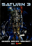 Saturn 3 - Movie Cover (xs thumbnail)