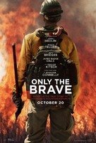 Only the Brave - Movie Poster (xs thumbnail)