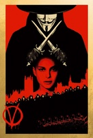 V For Vendetta - Key art (xs thumbnail)