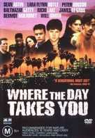 Where the Day Takes You - Movie Cover (xs thumbnail)