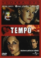 Tempo - Finnish DVD cover (xs thumbnail)