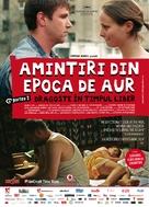 Amintiri din epoca de aur - Romanian Movie Poster (xs thumbnail)