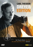 Gertrud - German DVD cover (xs thumbnail)