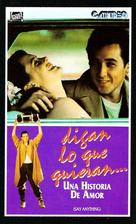 Say Anything... - Argentinian poster (xs thumbnail)