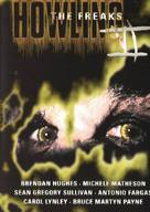 Howling VI: The Freaks - German DVD movie cover (xs thumbnail)