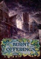 Burnt Offerings - DVD cover (xs thumbnail)