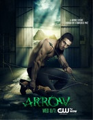 """Arrow"" - Movie Poster (xs thumbnail)"