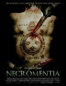 Necromentia - Movie Cover (xs thumbnail)