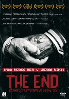 The End - Polish Movie Poster (xs thumbnail)