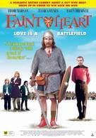 Faintheart - New Zealand Movie Poster (xs thumbnail)