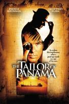 The Tailor of Panama - poster (xs thumbnail)