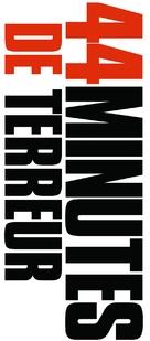 44 Minutes - French Logo (xs thumbnail)
