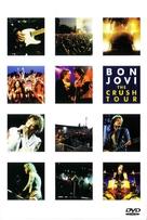 Bon Jovi: The Crush Tour - Movie Cover (xs thumbnail)