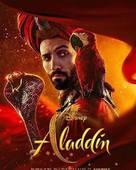 Aladdin - Movie Poster (xs thumbnail)
