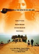 Eu Receberia as Piores Notícias dos seus Lindos Lábios - Brazilian Movie Poster (xs thumbnail)