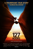127 Hours - Movie Poster (xs thumbnail)