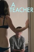 A Teacher - DVD movie cover (xs thumbnail)