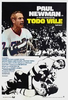 Slap Shot - Argentinian Movie Poster (xs thumbnail)