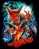 The Howling - poster (xs thumbnail)