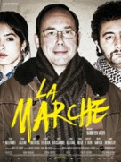 La marche - Movie Poster (xs thumbnail)