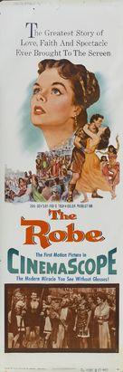 The Robe - Movie Poster (xs thumbnail)