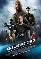 G.I. Joe: Retaliation - Dutch Movie Poster (xs thumbnail)