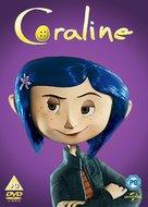 Coraline - British Movie Cover (xs thumbnail)