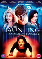 The Haunting of Molly Hartley - British Movie Cover (xs thumbnail)