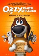 Ozzy - Estonian Movie Poster (xs thumbnail)