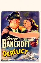 Derelict - Movie Poster (xs thumbnail)