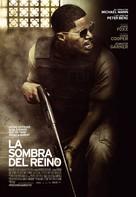 The Kingdom - Spanish Movie Poster (xs thumbnail)