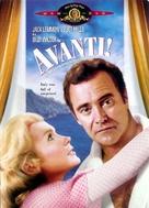 Avanti! - Movie Cover (xs thumbnail)