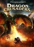 Dragon Crusaders - DVD movie cover (xs thumbnail)
