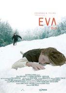 Eva - Spanish Movie Poster (xs thumbnail)