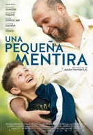 Fourmi - Spanish Movie Poster (xs thumbnail)