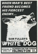White Dog - poster (xs thumbnail)